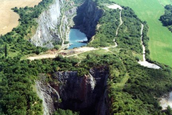 Starý důl Český ráj