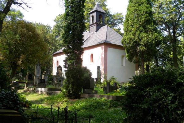 Chotuc - kostel