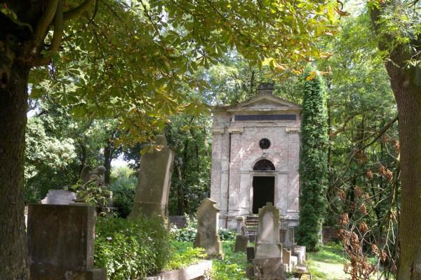 Chotuc hřbitov