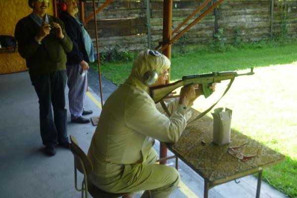 Střelince Chotuc